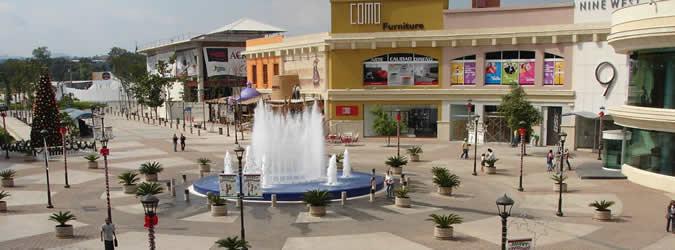 centro comercial la gran via, san salvador, el salvador
