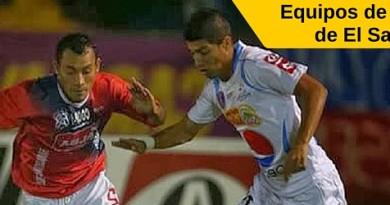 equipos de futbol de el salvador, primera división de futbol de el salvador
