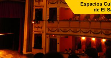 espacios culturales de el salvador: teatros, cafes, peñas, bares, restaurantes