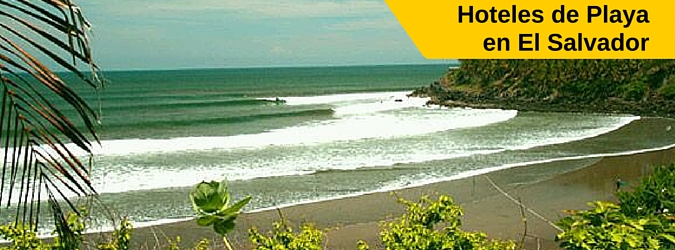 hoteles de playa en el salvador, beach hotels, surfing resort, surf camp