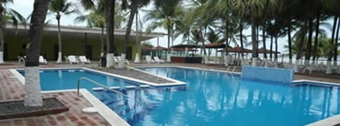 izalco hotel and beach resort, playa costa del sol, el salvador, todo incluido