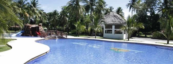pato canales, hotel and resort todo incluido, el salvador