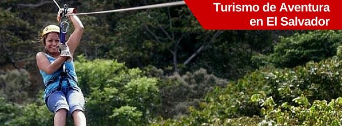 turismo de aventura en el salvador, canopy, diving, parasailing, cuadrimotos