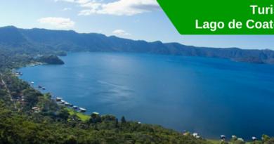 turismo en lago de coatepeque, santa ana, el salvador
