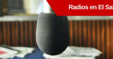 emisoras de radio en el salvador, radios online de el salvador