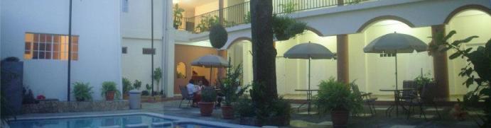 Hotel Plaza Floresta, San Miguel, El Salvador