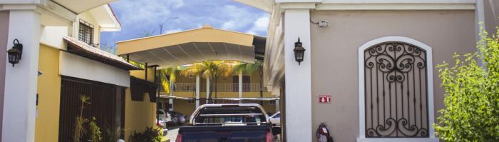 Hotel Villa San Miguel, San Miguel, El Salvador