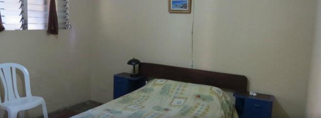 Hoteles en Santa Ana, El Salvador. Casa Vieja guest house