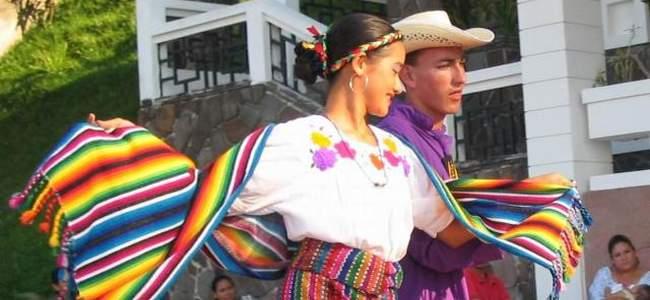 izalqueña, traje tipico de izalco, el salvador