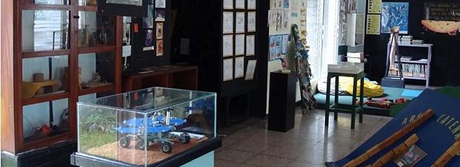 museo de ciencias stephen hawking el salvador