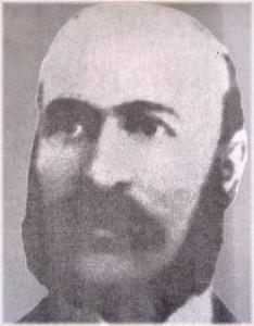 david joaquin guzman, autor de la oracion a la bandera salvadoreña