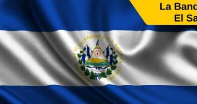 bandera de el salvador, el salvador flag