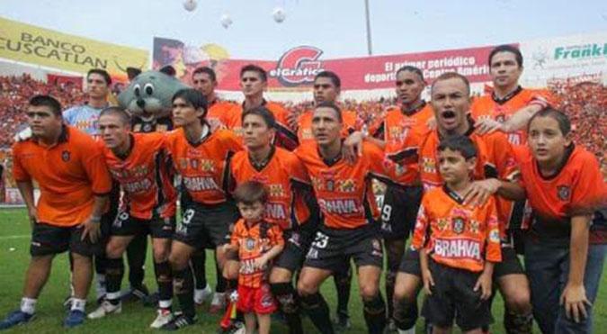 aguila, equipo de futbol de el salvador