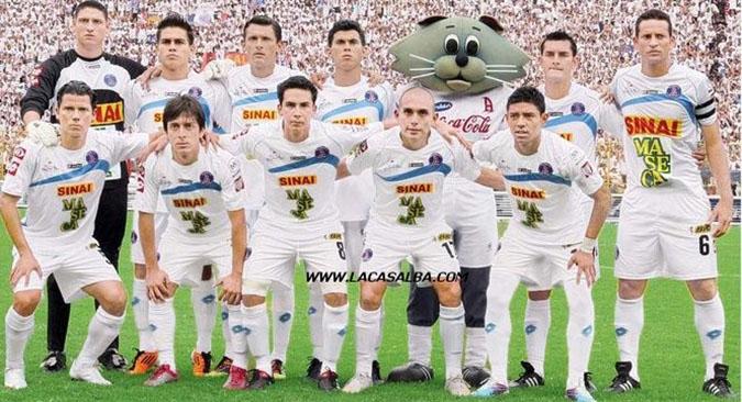 alianza, equipo de futbol de el salvador