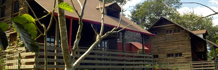 Hotel Cabañas Bello Atardecer, Comasagua, El Salvador