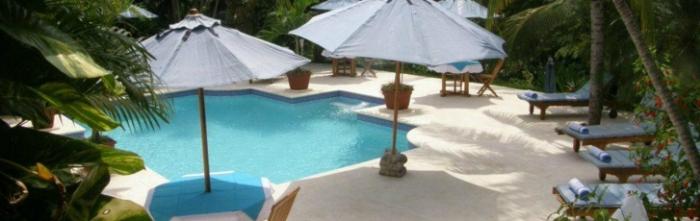 Cielo Vista Hotel y Spa, Playa El Sunzal, El Salvador