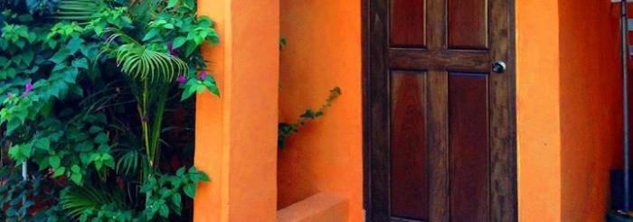 Hotel la Dolce Vita, Playa San Blas, El Salvador