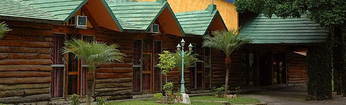 Hotel Entre Pinos, San Ignacio, Chalatenango