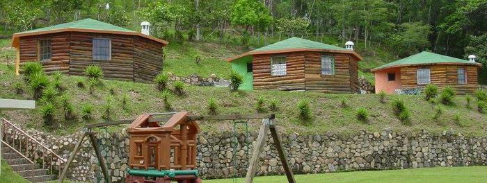 hotel entre pinos, san ignacio, chalatenango, el salvador