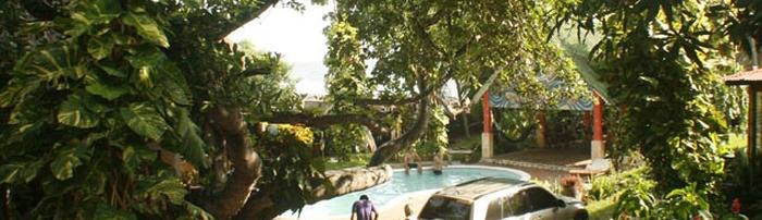 Hotel Esencia Nativa, Playa el Zonte, El Salvador