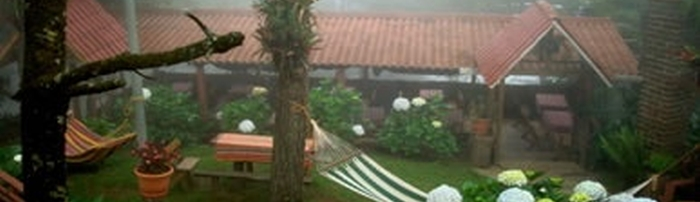 Hotel La Posada del Cielo, Miramundo, Chalatenango