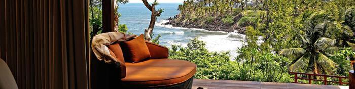 Hotel Las Flores Surf Resort, Playa Las Flores, El Salvador