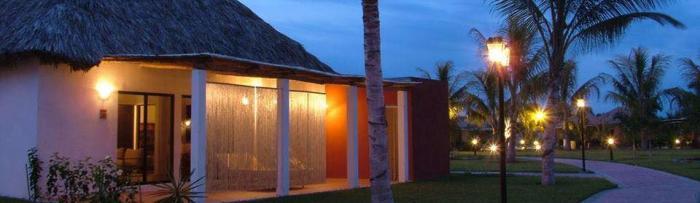 Hotel Las Hojas Resort & Beach Club, Playa Las Hojas, El Salvador