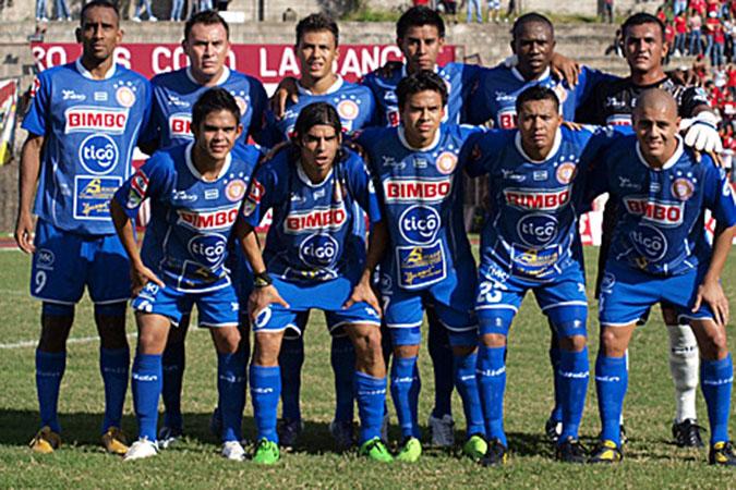 metapan, equipo de futbol de el salvador