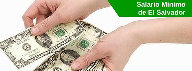 salario mínimo el salvador 2015, cual es el salario mínimo en el salvador