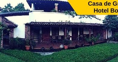 Casa de Graciela Hotel Boutique, Concepcion de Ataco, El Salvador
