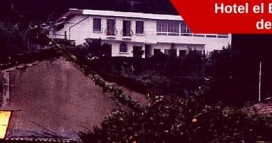 Hotel El Balcón de Ataco, Ahuachapan, El Salvador