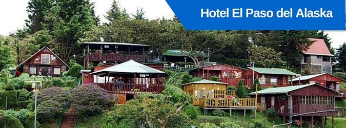 Hotel Paso del Alaska, Los Naranjos, Sonsonate, El Salvador