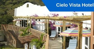 Cielo Vista Hotel Boutique, Playa El Sunzal - El Tunco, La Libertad, El Salvador