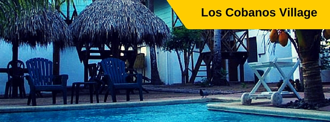 Hotel de Playa Los Cobanos Village, Acajutla, El Salvador