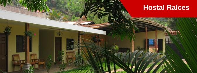 Hostal Raices de Ataco, El Salvador