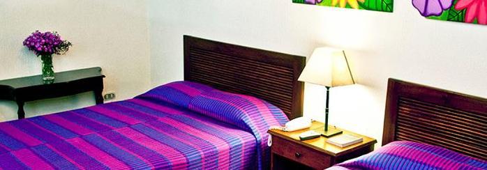 Hotel Árbol de Fuego, San Salvador, El Salvador