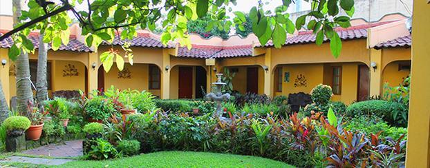 Hotel Mediterraneo Plaza, San Salvador, El Salvador