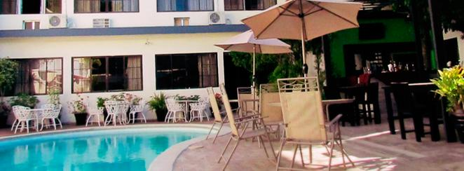 Hotel Ramada Inn, San Salvador, El Salvador