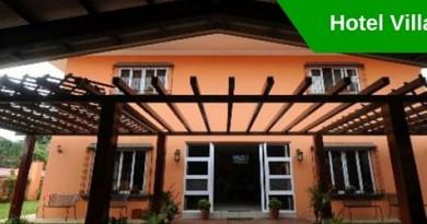 Hotel Villa Nene, Concepcion de Ataco, El Salvador