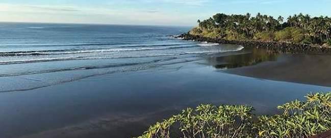 las playas, atractivo turistico de el salvador