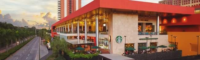 restaurantes, atractivo turistico de el salvador