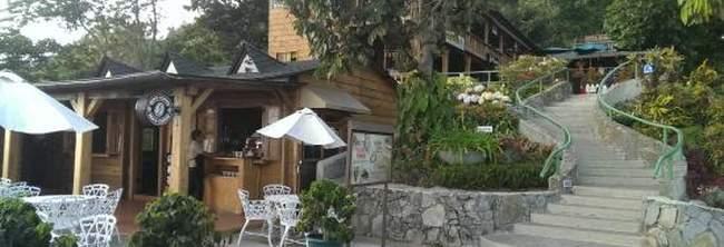 plaza volcan, restaurante en el boqueron, volcan de san salvador