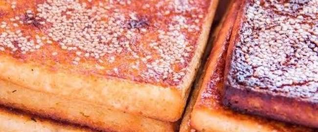 quesadilla, comida tipica de el salvador
