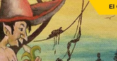el cipitio, mito y leyenda salvadoreña