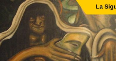 la siguanaba, mito y leyenda salvadoreño