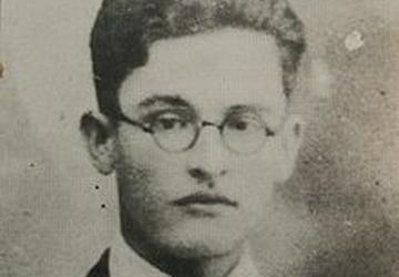 alfredo espino, poeta salvadoreño