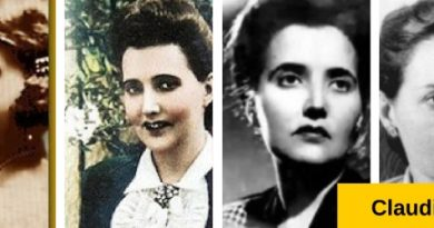 biografía de la escritora salvadoreña claudia lars