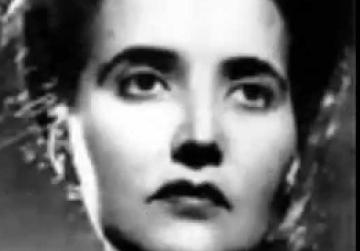 claudia lars, poeta y escritora salvadoreña