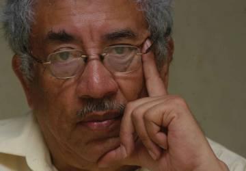 manlio argueta, escritor salvadoreño