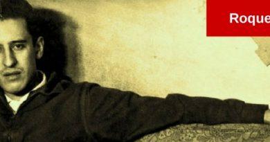 biografía del escritor salvadoreño roque dalton